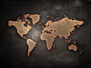 grunge-world-map